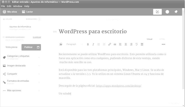 AppWordPress